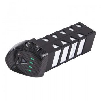 Black Li-po battery (22.2V, 5400mAh) for TALI H500
