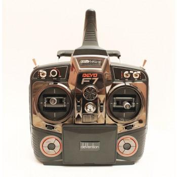 Radio DEVO F7