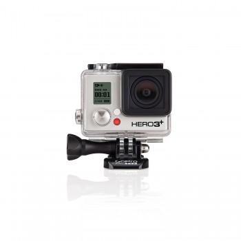 GoPro HERO3+ Black edition camera