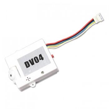 Camera DV04 - Walkera QR X350