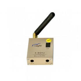Flysight receiver RC306, 32 channels, 5,8GHz
