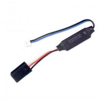 FP convertor for TALI H500
