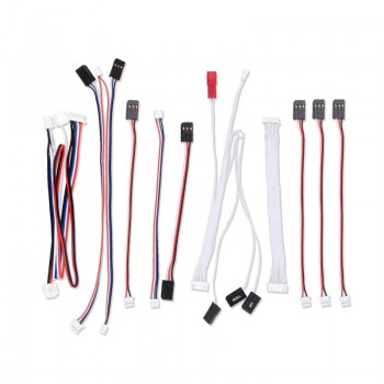 Signal cables for TALI H500