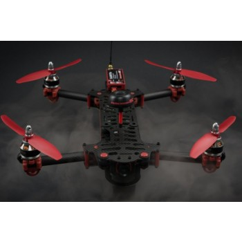 ImmersionRC Vortex race quadcopter (ARF)