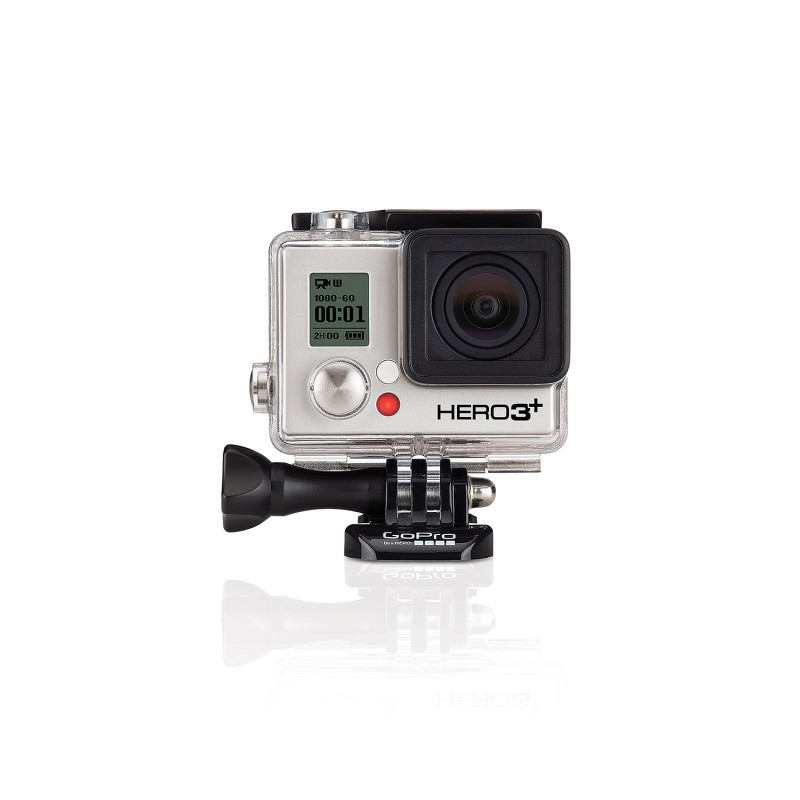 GoPro HERO3+ Black edition камера