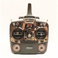 Радио управление DEVO F7