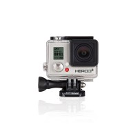 GoPro HERO3+ Silver edition камера