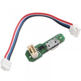 MicroUSB board for Walkera QR X350 PRO
