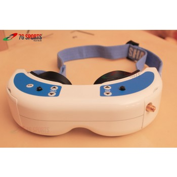 FatShark Dominator V2 FPV goggles