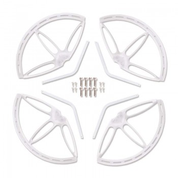 Propeller guard for Walkera QR X350 PRO