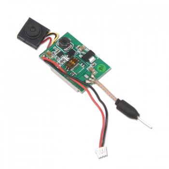 Предавател TX5806 FCC - Walkera QR W100S