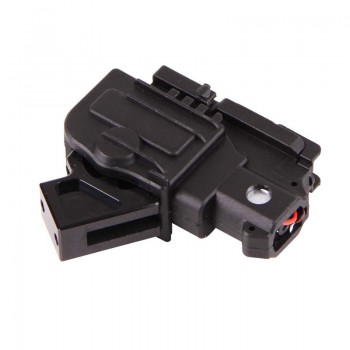 Black worm servo for TALI H500
