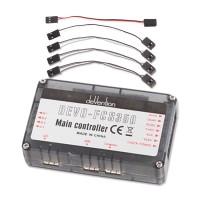 Контролна платка с алтиметър (DEVO-FCS350) - Walkera QR X350