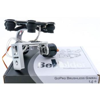 Рамка за екшън камера BeHolder Lite - OSBRUGI version