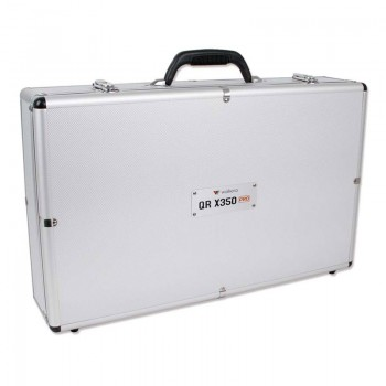 Aluminum carry case for Walkera QR X350 PRO