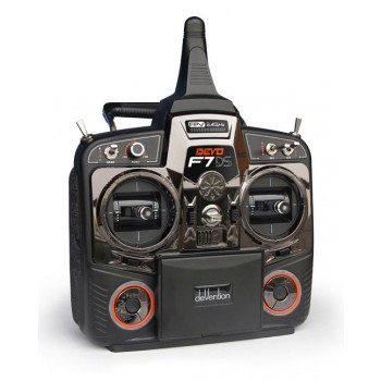 Радио управление DEVOF7DS